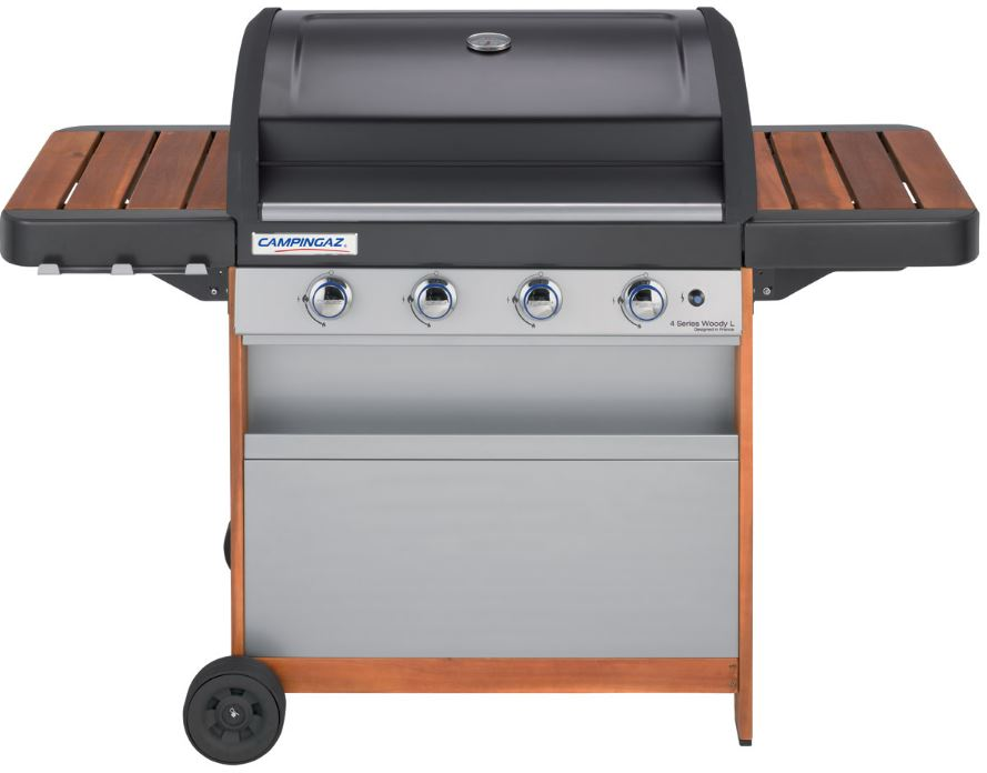 Barbacoa 4 series woody