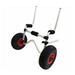 Carro para kayak rígido