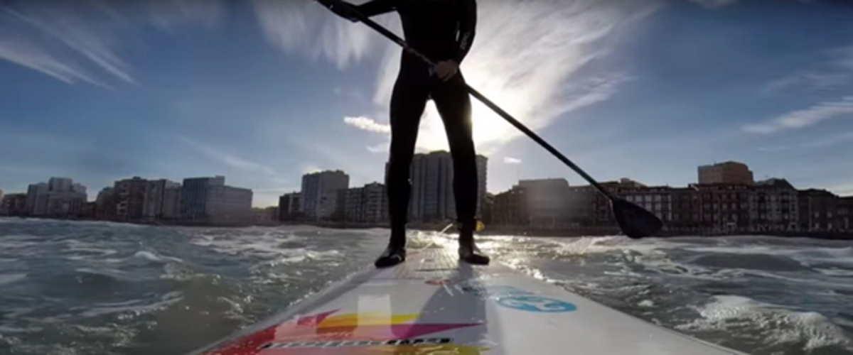 paddle furf en Alicante