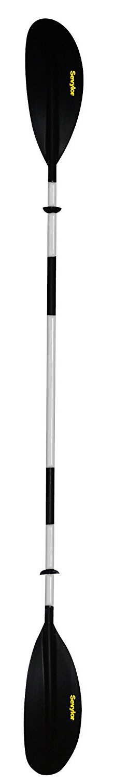 Remo doble pala aluminio Sevylor