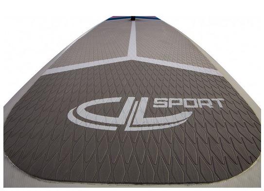 Goma EVA Tabla paddle surf Arrow 3 WH366-15