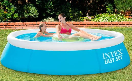 Piscina hinchable Intex 28101