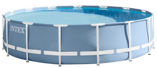 Piscina prisma Frame de intex 28728