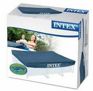 Cobertor Rectangular Intex