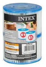 Repuesto cartucho SPA Intex