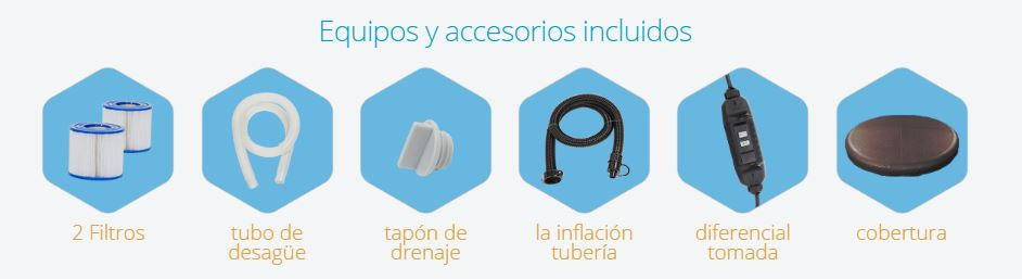 accesorios vita premium